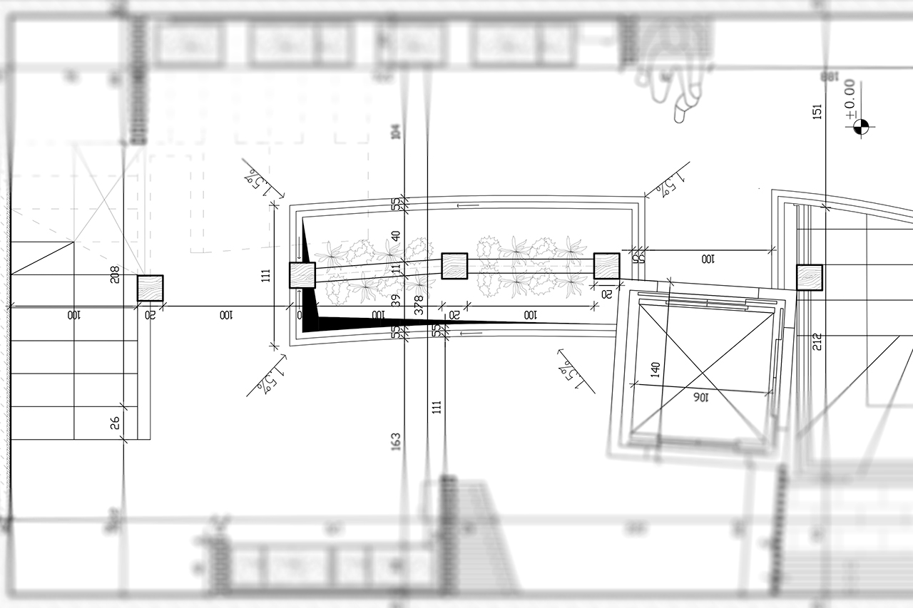 Vertical Market – Technical Drawings